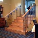 Oak Stairs Gothenburg