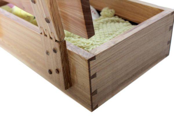 Memory box, birth of baby